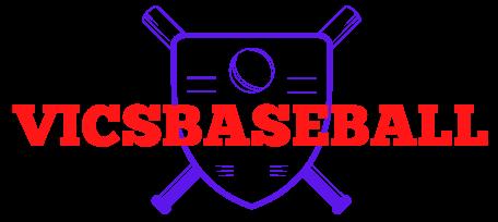 vicsbaseball logo